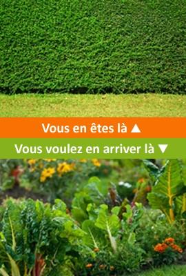 Organiser sa maison – Jardin permaculture
